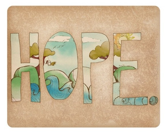 When You Feel Hopeless